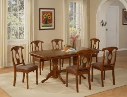 Chair  Best  Ideas About Large Dining Tables On Pinterest - Furniture dining table designs