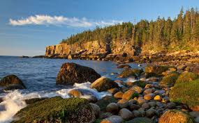 Maine natural attractions images Top tourist attractions in state maine travel guide usa jpg