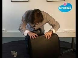 comment monter une chaise de bureau comment assembler la chaise de bureau moses 2 2