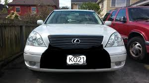 lexus ls 430 youtube what did you mod or buy for your ls today page 3 clublexus