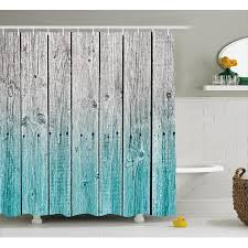 Rustic Shower Curtains Rustic Shower Curtain Wood Panels Background With Digital Tones