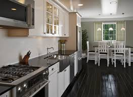 one wall kitchen layout with island one small kitchen designs photo gallery wall dzqxhcom norma budden