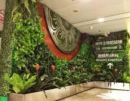 Secret Garden Wall by T1 Secret Garden Service Bcia