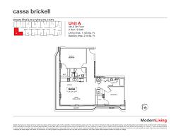 Jade Brickell Floor Plans by New Condos At Cassa Brickell U2014the Luxury Team