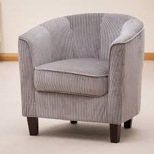 Grey Slipcover Chair Furniture Big Chair Slipcovers Tub Chair Slipcover Tub Chair