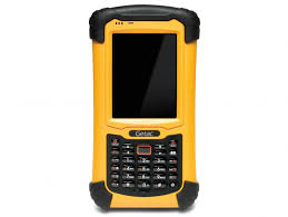 rugged handheld pc getac ps336 fully rugged handheld pc