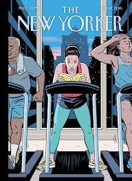 Unfragmented Shalom In Shattering World Paul W Martin The New Yorker Octubre 17 2016 By Fernando Rodríguez ángeles Issuu