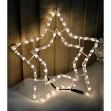 homebase outdoor indoor warm white nodding reindeer silhouette ebay