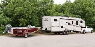 trailer garage charming rv trailer with garage 4 3291