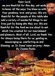 thanksgiving dinner prayer inkjets cartridges join our mailing