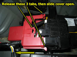 How To Remove Check Engine Light Read And Reset Check Engine Light Priuschat