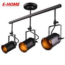 pro track lighting manufacturer retro light edison bulb e27 adjustable vintage track lighting
