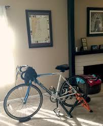 Recumbent Bike Desk Diy by Bikes Diy Exercise Bike Stand Bike Rollers For Sale Bike Stands