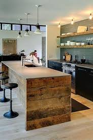 rustic modern kitchen ideas 5 popular decorating styles daley decor with debbe daley
