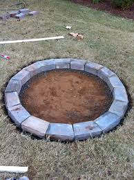 48 Inch Fire Pit by It U0027s The Pits Bower Power