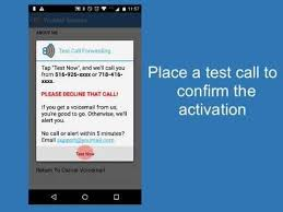 android call forwarding how to activate call forwarding on an android