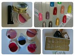 big gel nail supply haul from nded com nailsonnorway youtube