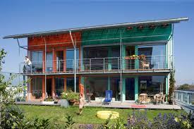 Immobilienwelt Haus Kaufen Das Haus Als Kraftwerk Mehr Energie Gewinnen Als Verbrauchen