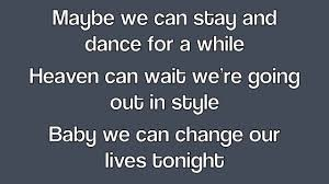 cash cash forever young lyrics youtube
