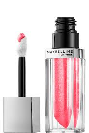 Different Shades Of Purple Names Lip Gloss Moisturizing Lip Makeup In Radiant Lip Colors Maybelline