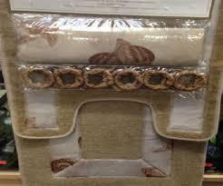 Seashell Bathroom Rugs Seashell Bath Rug Seashell Area Rug Rugs Sale Nautilus White