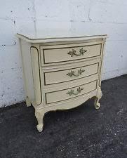 french nightstand ebay