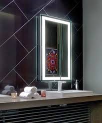 integrity lighted mirror electric mirror
