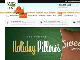 patio lane coupons and promo codes november 2017