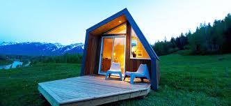 The Tiny House Company by Tiny House Inhabitat Green Design Innovation Architecture