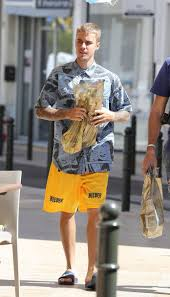what are you wearing justin bieber instyle com