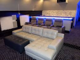 home theater modern design modern home theater style