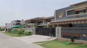 Architectural Design Of 1 Kanal House Stylish 1 Kanal House For Sale In Dha Phase 6 Lahore Youtube