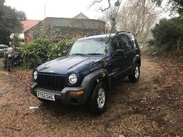 jeep cherokee toy jeep cherokee sport 2 5 diesel in cromer norfolk gumtree