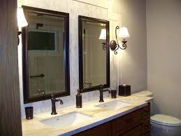 bathroom mirrors with lights attached fascinating bathroom mirrors with lights led bathroom mirror with