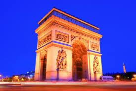 star tours paris city break