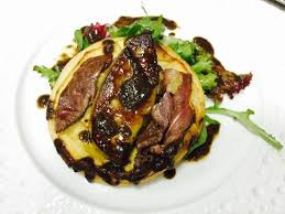 cuisine chambon daniel chambon creation picture of brasserie flo tianjin