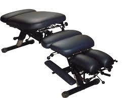 chiropractic tables for sale stationary chiropractic table iron 280 black massage spa equipment