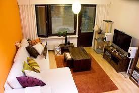 Contemporary and small home decor ideas