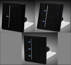 modern light switch covers retro contemporary geometric colorful pattern light switch cover