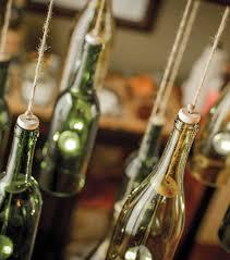 Wine Bottle Chandeliers Diy Wine Bottle Chandelier Chandeliers Joann