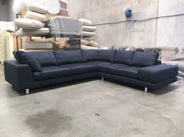 Fabric Or Leather Sofa Contemporary Custom Modular Fabric Or Leather Sofa Bespoke