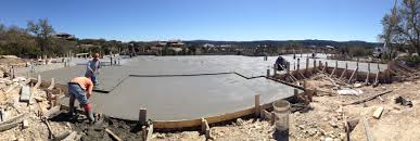 the foundation is poured u2026 kelly wunsch homes
