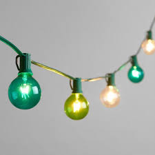 Decorative Rv Interior Lights Seaside Colored Bulb String Lights World Market