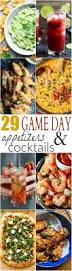 29 of the best game day appetizers u0026 cocktails easy healthy