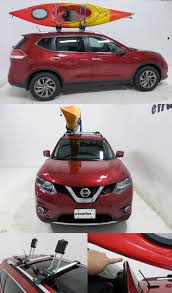 these j style cradles for the nissan rogue will make the getting