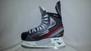 bauer hockey skates sears