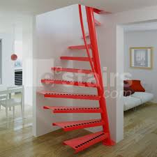 Attic Stairs Design Small Spaces Design Ideas Space Saving Stairs Design Unique Space