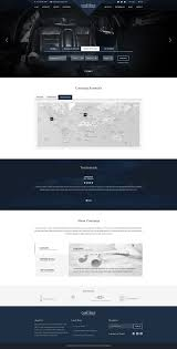 concierge luxury lifestyle services html by uouapps themeforest