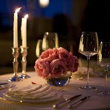 ristorante a lume di candela roma verona romantica a lume di candela polithos giornale