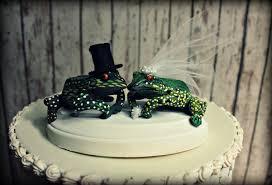frog wedding cake idea in 2017 bella wedding